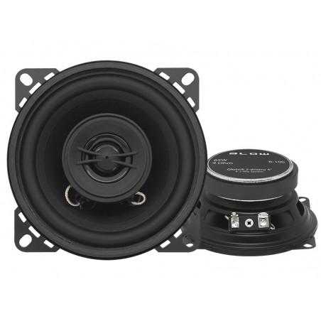 Głośniki samochodowe BLOW R-100 10cm 65W 4 Ohm / 30-802