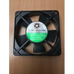 Wentylator 120x25 230VAC łożysko ślizgowe / 85-120