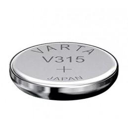 Bateria V315 7,9x1,65mm srebrowa 1,55V-20mAh / 1517227