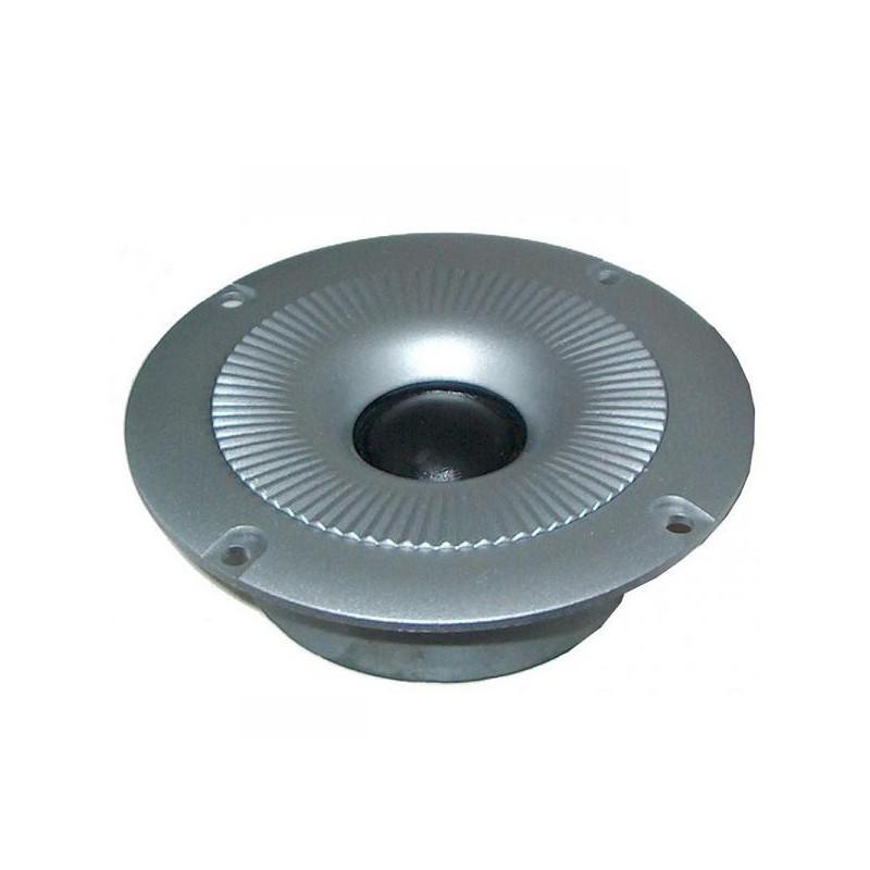 Głośnik E125 wysokoton.dynam.Dibeisi srebrny śr.105mm