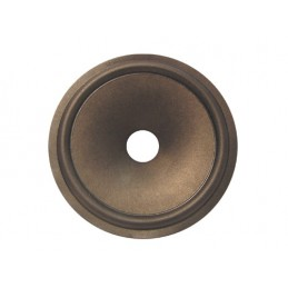 Membrana głośnikowa 12cm papier gumowe zawieszenie