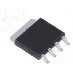 Tranzystor PSMN017-60YS.115 smd SOT669 N-MOSFET 60V 44A 74W /