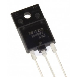 Tranzystor HD1750FX 800V 24A, 75W TO-3PF