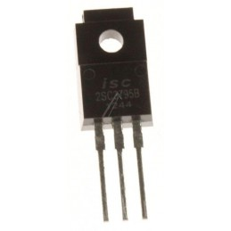 Tranzystor 2SC3795B npn 600V 6A 50W TO220 izolowany