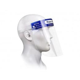Maska ochronna na twarz przyłbica / 2832