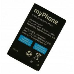 Akumulator myPhone 3,7V 1000mAh