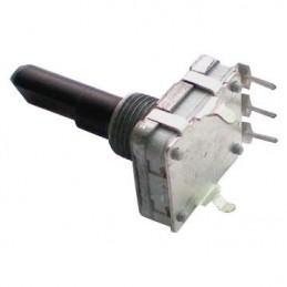 Encoder-impulsator 24 imp. L-20mm EC1612/24/C24