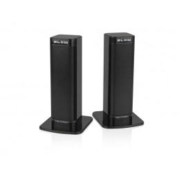 Głośnik przenośny BLOW Bluetooth-Soundbar+FM BT760TWS STEREO czarny / 30-338