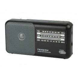 Radioodbiornik AM/FM BLOW RA4 przenośny / 77-533