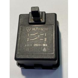 Wyłącznik HLT-125B do szlifierki Black&Decker KG65, KG72, KG 90 / PW-030