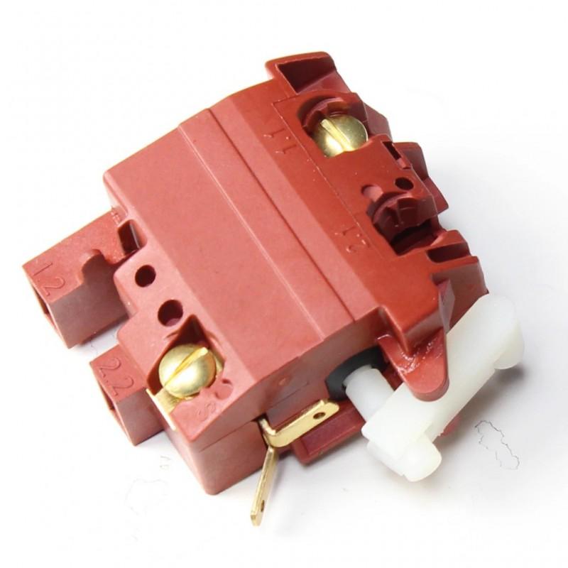 Włącznik 1607200086 do szlifierki Bosch GWS 7-115, PWS 500 / PW-071