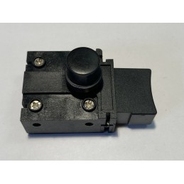 Wyłącznik FA3-10/2D 10A/250V z blokadą przed włączeniem / PW-216