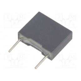 Kondensator 2,2nF/630V MKT 2N2/630V / R66PD1220AA10K