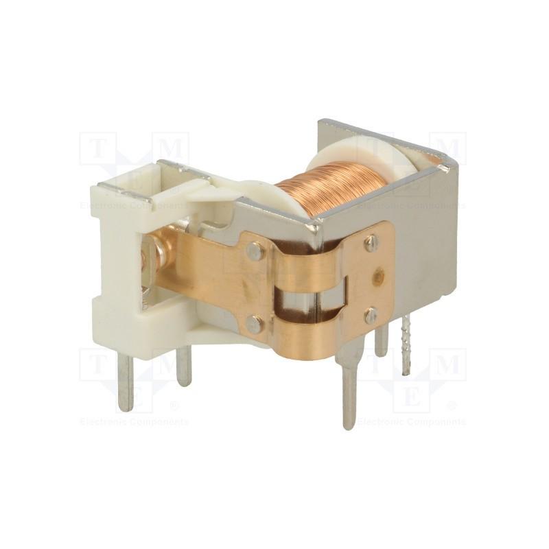 Przekażnik 12V/40A SPDT L90-12 1-styk przełączny bez obudowy