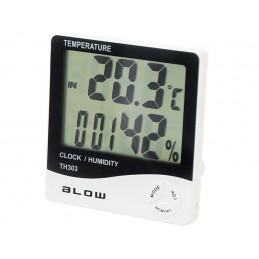 Termometr-higrometr JT-303 BLOW / 50-303