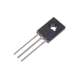 Tranzystor MJE340G npn 300V 0,5A 21W TO126 / 5464 rs