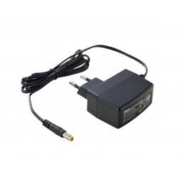 Zasilacz 6V/2A wt.5,5/2,1 (+) wtyczkowy SUNNY / SYS1381N-1206-W2E-2155