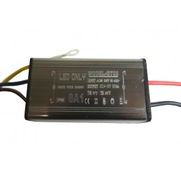 Zasilacz do LED prądowy 300mA 24-36V 10W IP65