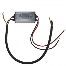 Zasilacz do LED prądowy 300mA 30-36V 10W IP65  / 6769
