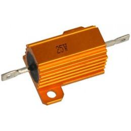 Rezystor 25W 25ohm z radiatorem / 29978
