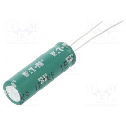 Kondensator podtrzymania 10F 2,7V Superkondensator FV1030-2R7106-R