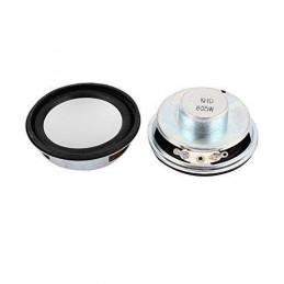 Głośnik YD50 5cm 2W 4ohm membrana plastikowa