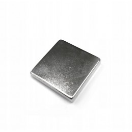 Magnes neodymowy MPL 38x38x5 płytkowy / N38