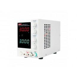 Zasilacz laboratoryjny UNI-T UTP3313TFL-II 0-30V/0-3A / MIE0396