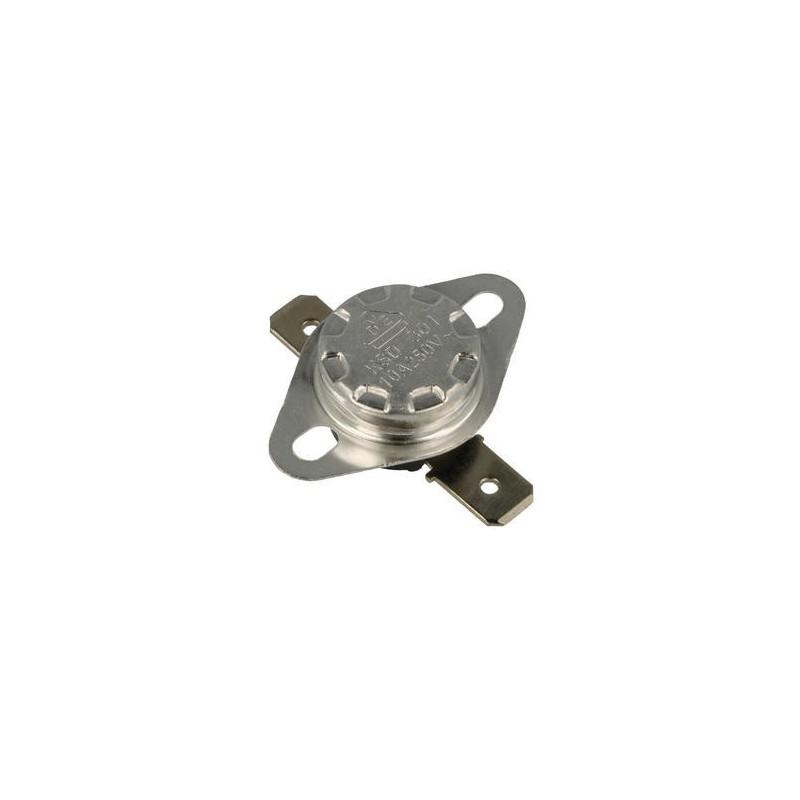 Wyłącznik termiczny bimetal KSD 10A/250V 75*C NO / 6574 rs