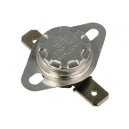 Wyłącznik termiczny bimetal KSD 10A/250V 75*C NC / 6593 rs