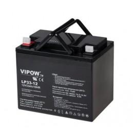 Akumulator żelowy 12V 33Ah...