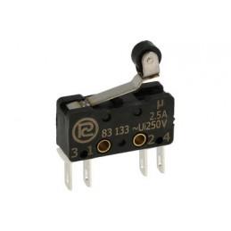 Mikroprzełącznik 83-133sLO...