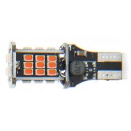 Żarówka LED T15 W16W...