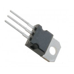 Tranzsytor IRF644 N-MOSFET...