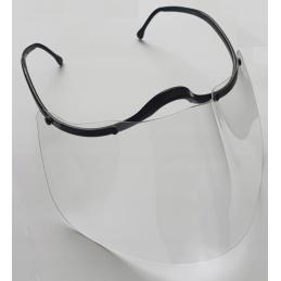Maska ochronna - przyłbica osłonowa na usta i nos MINI