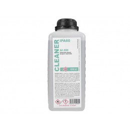 Cleanser IPA 60 1L płyn