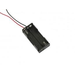 Koszyk baterii R3x2 II - 2657