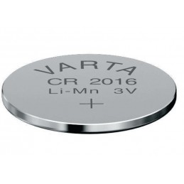Bateria CR2016 litowa 3V VARTA