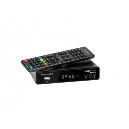 Tuner DVB-T2 TV naziemnej...