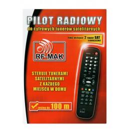 Pilot radiowy RF MAK -...