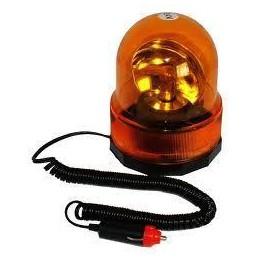 Kogut - lampa ostrzegawcza pomarańczowa 24V - URZ0071 - 008711