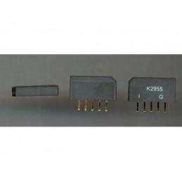 Filtr z falą powierzchniową OFWK2955