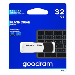Pendrive 32GB GOODRAM