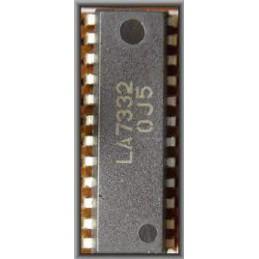 U.S. LA7332