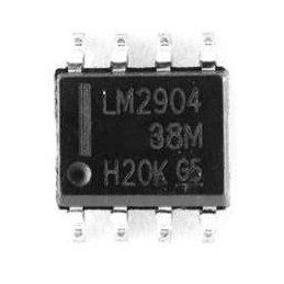 U.S. LM2904 SMD