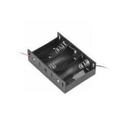 Koszyk baterii R20x3