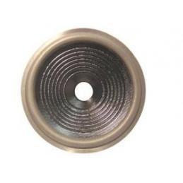 Membrana głośnikowa 25cm kaborbowana miękkie zawieszenie - 001091