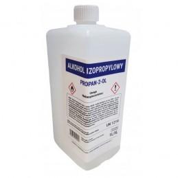 Izopropanol cleanser IPA 1L...