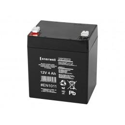 Akumulator żelowy 12V 4,0Ah...