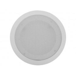 Maskownica głośnika sufitowego 16,5cm,biała - 0214